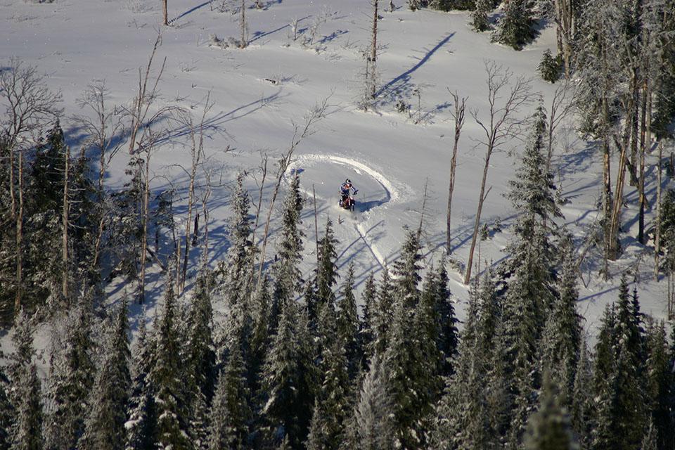 Explorer-snowbike-track-system-for-dirt-bike-supermoto-enduro-mx-AD-Boivin-1