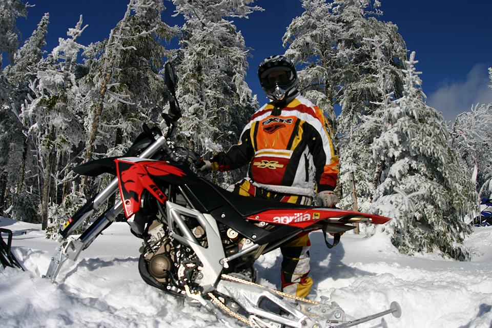 Explorer-snowbike-track-system-for-dirt-bike-supermoto-enduro-mx-AD-Boivin-110