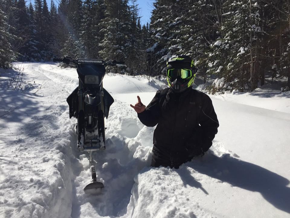 Explorer-snowbike-track-system-for-dirt-bike-supermoto-enduro-mx-AD-Boivin-69
