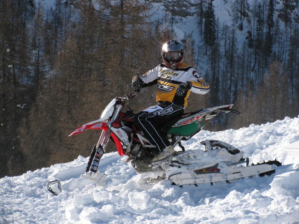 Explorer-snowbike-track-system-for-dirt-bike-supermoto-enduro-mx-AD-Boivin-77