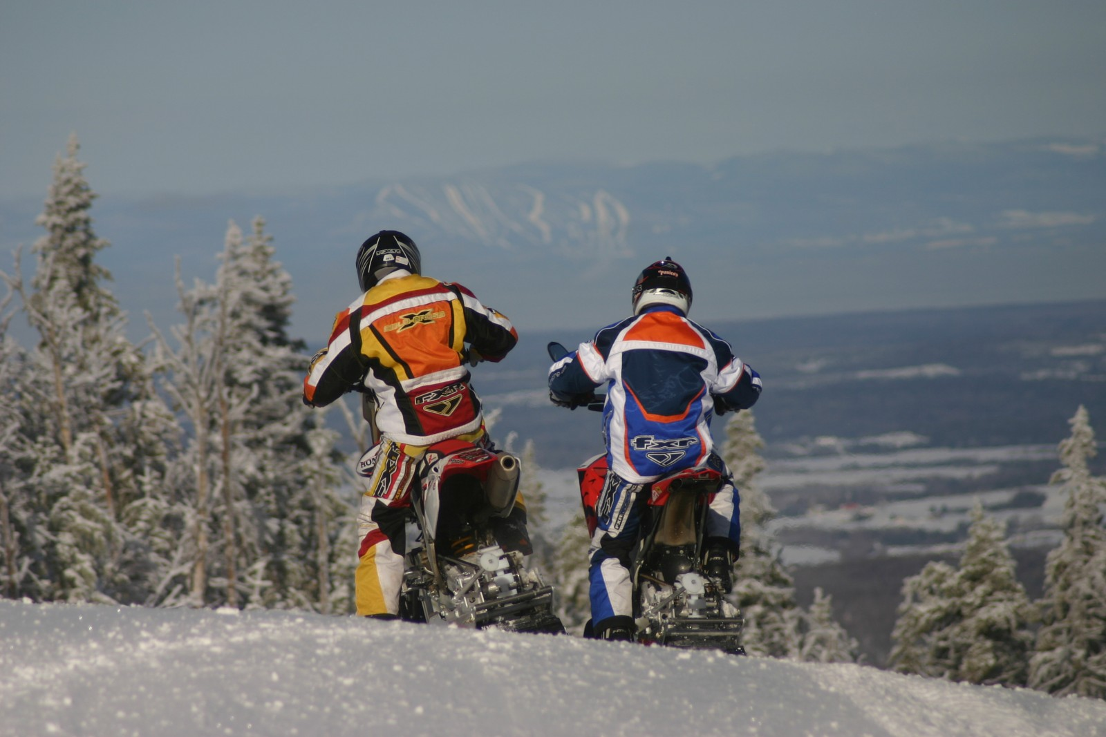 Explorer-snowbike-track-system-for-dirt-bike-supermoto-enduro-mx-AD-Boivin-93-1600x1067