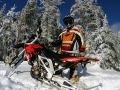 Explorer-snowbike-track-system-for-dirt-bike-supermoto-enduro-mx-AD-Boivin-110
