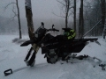 Explorer-snowbike-track-system-for-dirt-bike-supermoto-enduro-mx-AD-Boivin-68