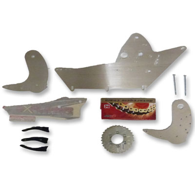 Low Gearing Kit